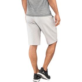 Peak Performance Ground Pantalones cortos Hombre, med grey melange